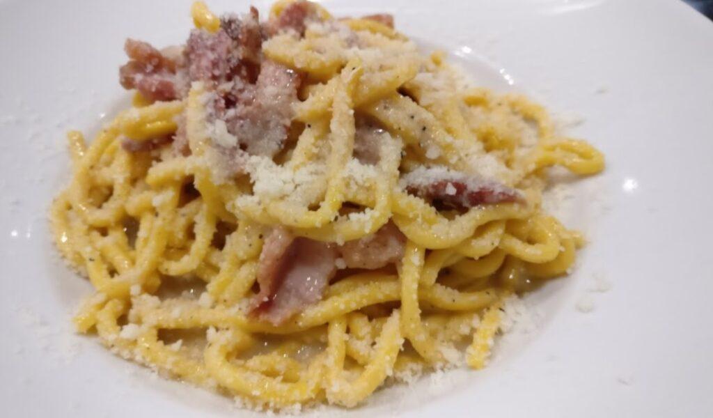 Cucina romana roma centro piatti tipici romani prezzi modici for Piatti tipici della cucina romana