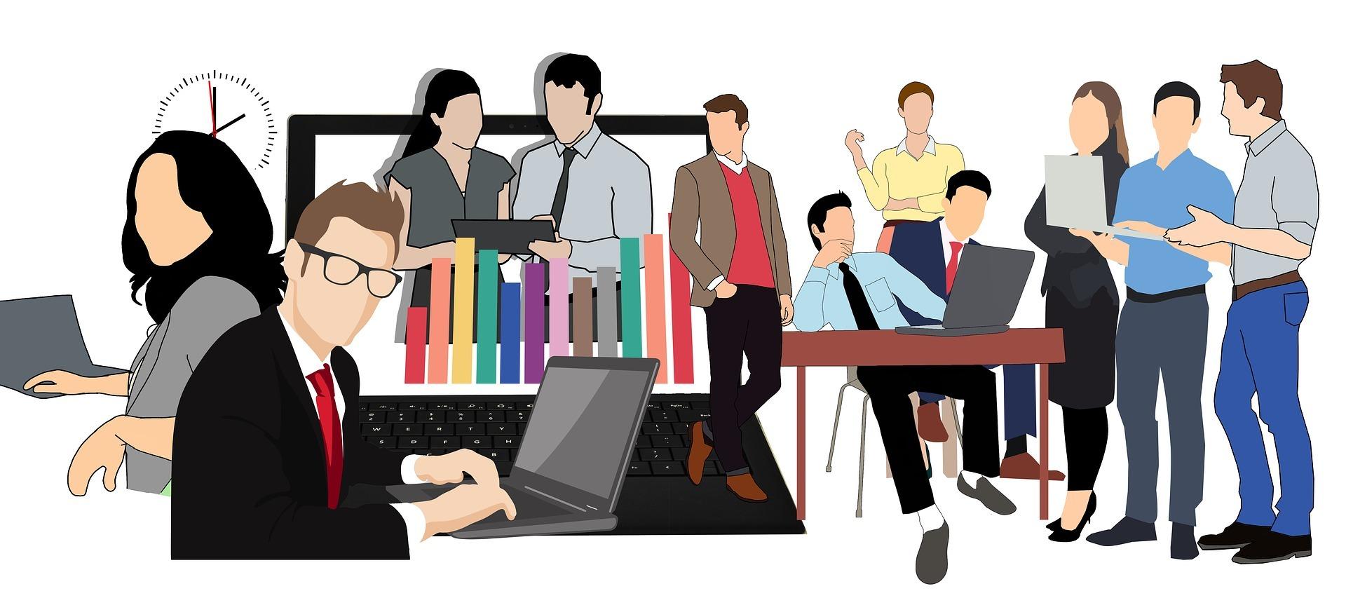 posizionamento siti internet per professionisti