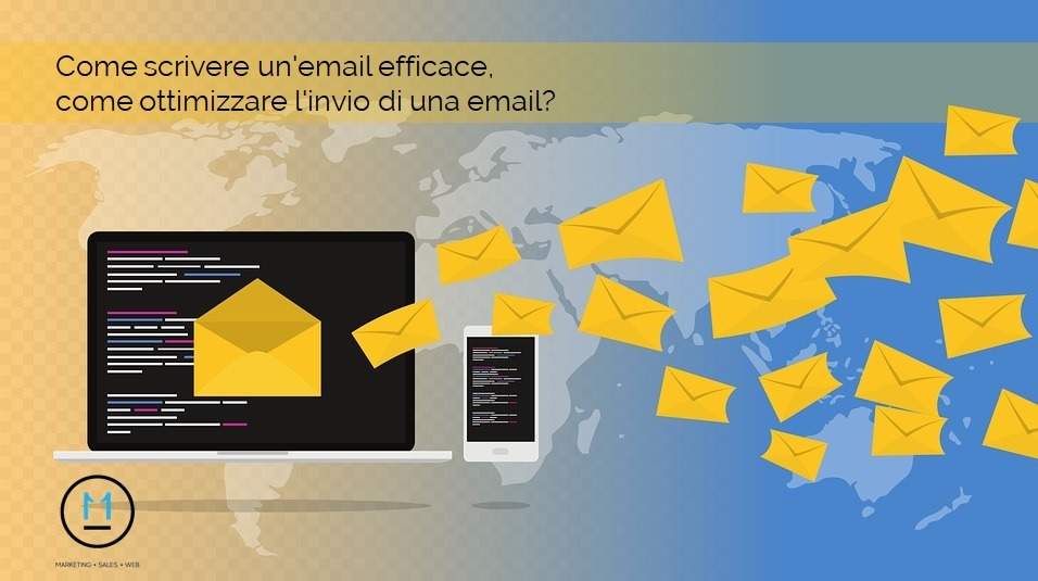 Come scrivere un'email efficace