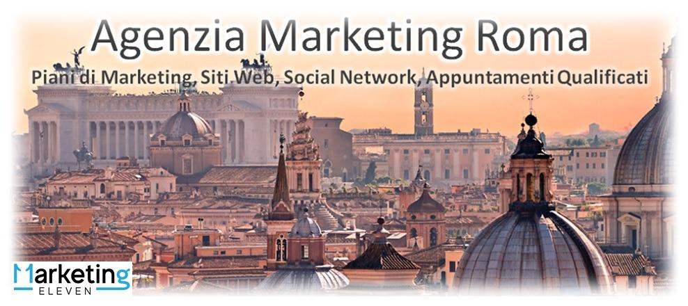 Agenzia Marketing Roma