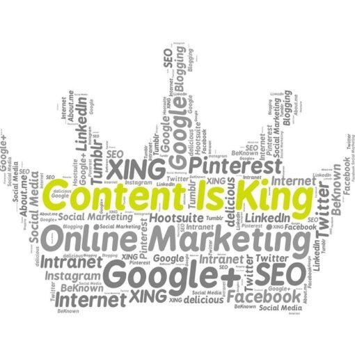 servizio scrittura articoli siti web