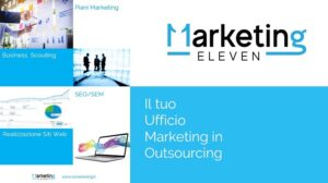 Agenzia Marketing Roma, ELEVEN MARKETING Presentazione