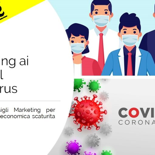 Fase 2 Coronavirus strategie Marketing