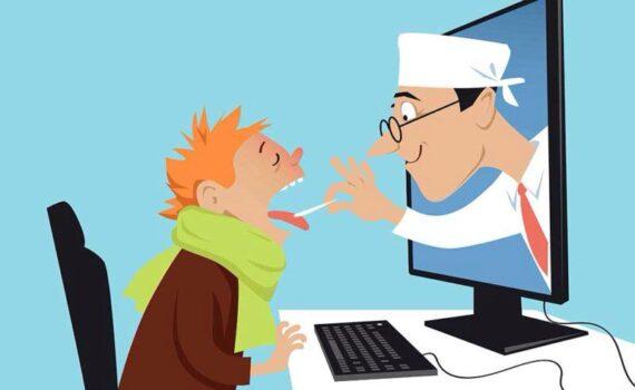 Prestazioni di Omeopatia e Medicina Interna in Telemedicina