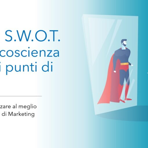 Analisi SWOT benefici