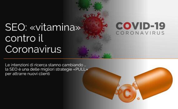 seo vitamina contro il coronavirus