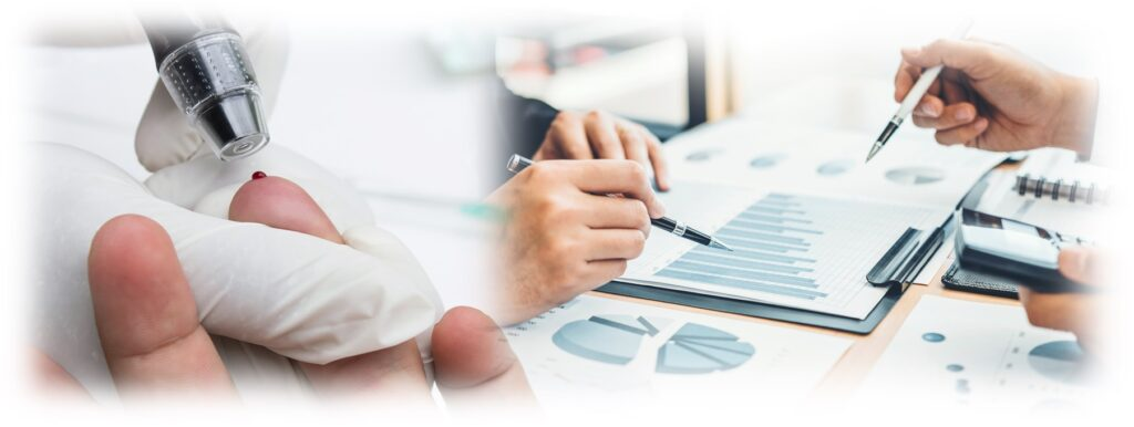 Consulenza Internazionalizzazione Diagnostici e Life Science IVY Diagnostics Consulting