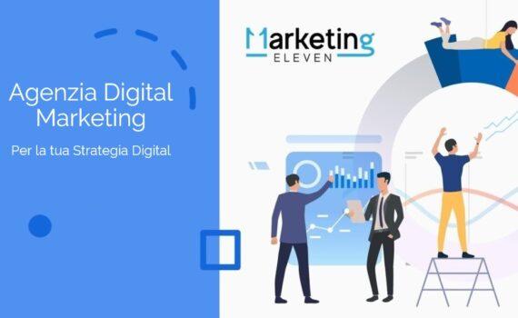 Agenzia Digital Marketing Roma