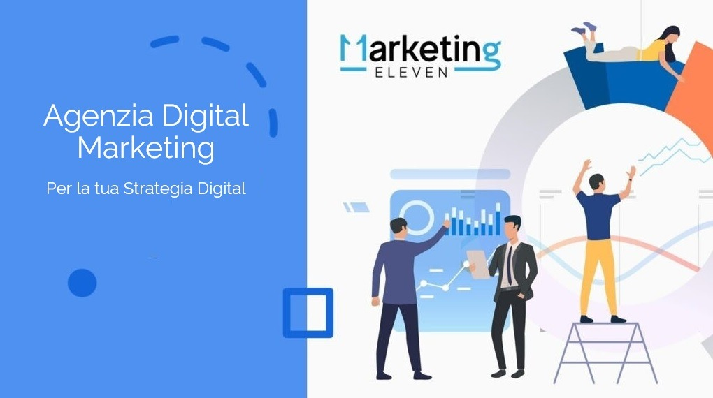 Cosa fa un'Agenzia Digital Marketing? Di cosa si occupa?