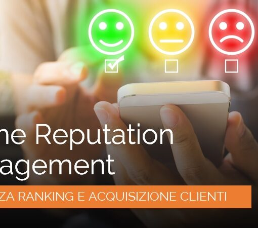Il Reputation Management infulenza il ranking