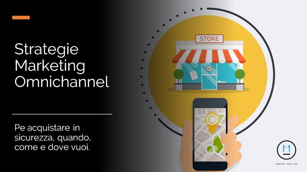 Strategie Marketing Omnichannel