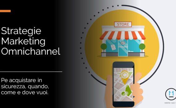 Strategie Marketing Omnichannel