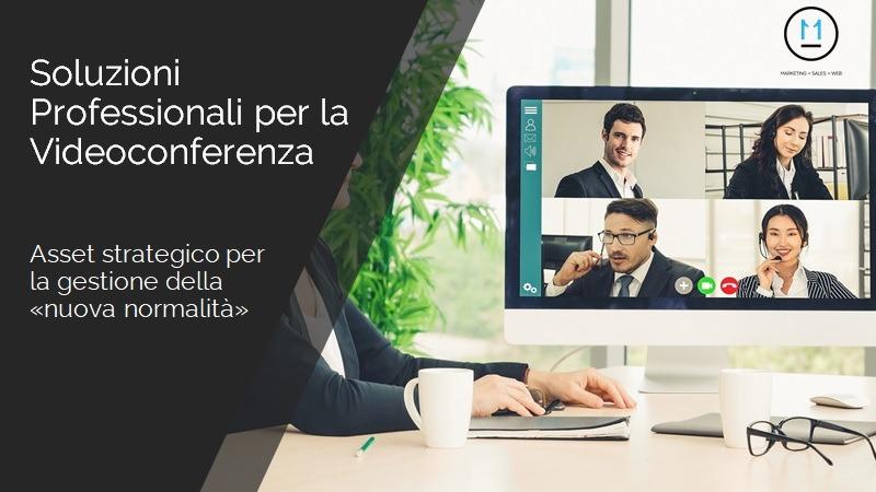 Video Comunicazione asset strategico
