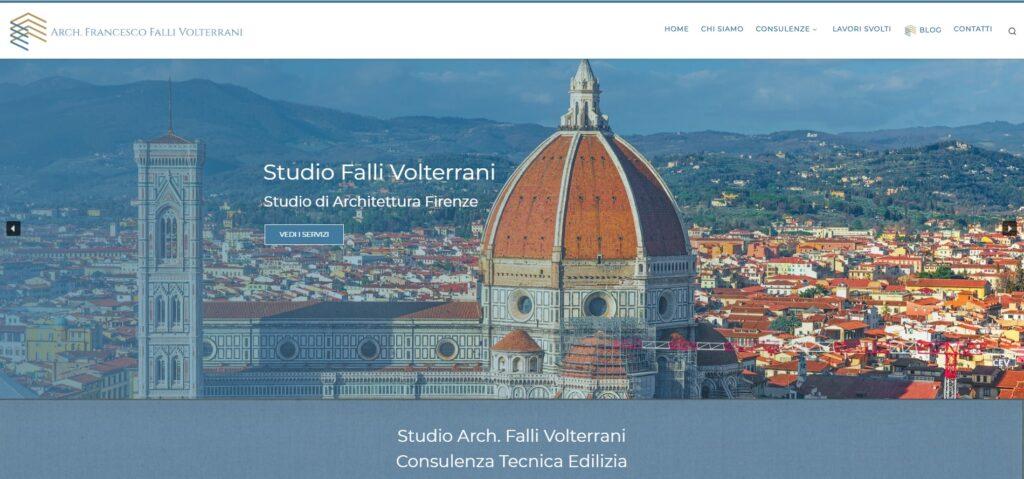 Consulenza Tecnica Edilizia Firenze, Studio Falli Volterrani