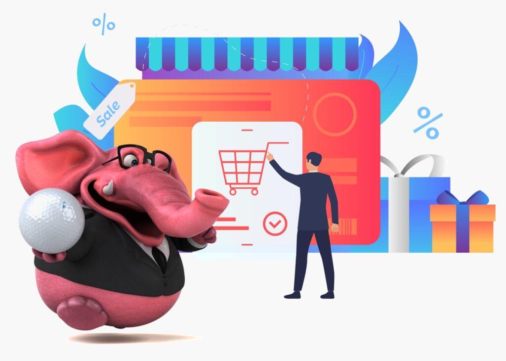 Piano Digital Marketing esempio