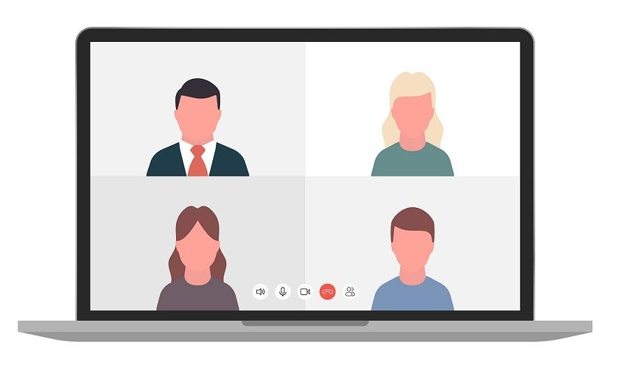 corso vendita a distanza, implementare sistema di videoconferenza