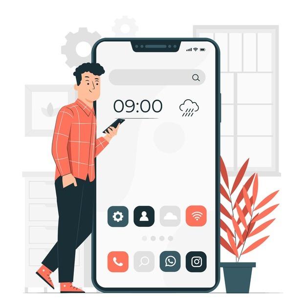 User Experience come migliorarla, ottimizzazione mobie