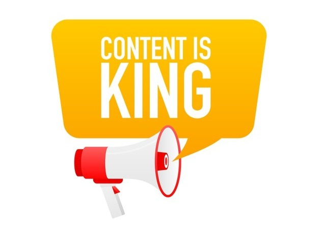 User Experience come migliorarla, content is king