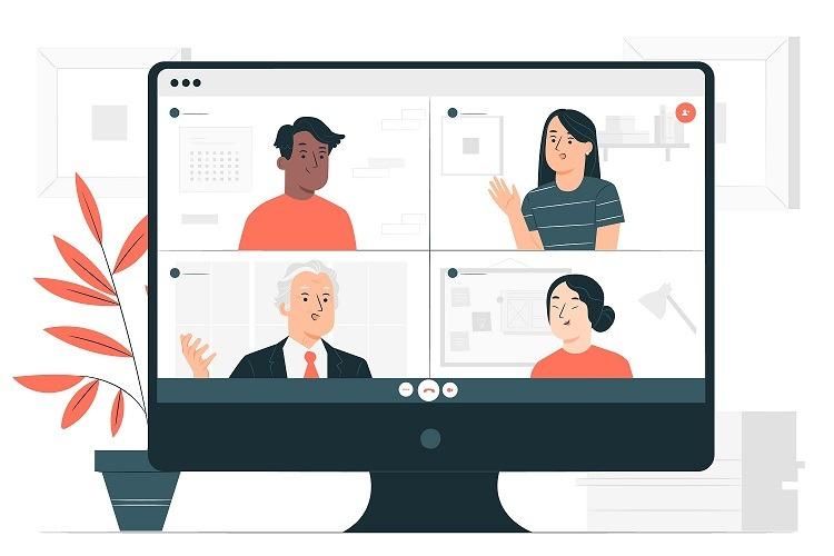 Tecniche di vendita da remoto: fasi trattativa commerciale online
