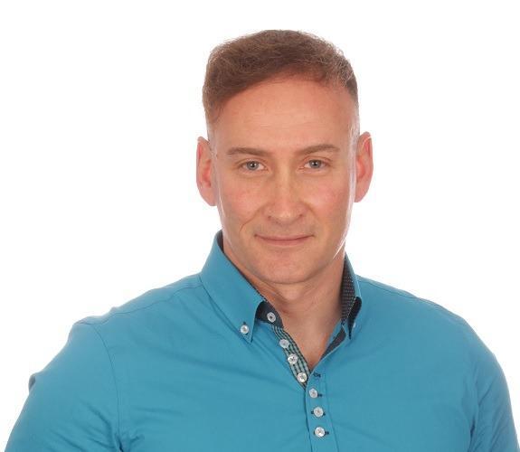 Elio Castellana, Digital Marketing & SEO Specialist - Key Account Manager, Consulenti Marketing Roma