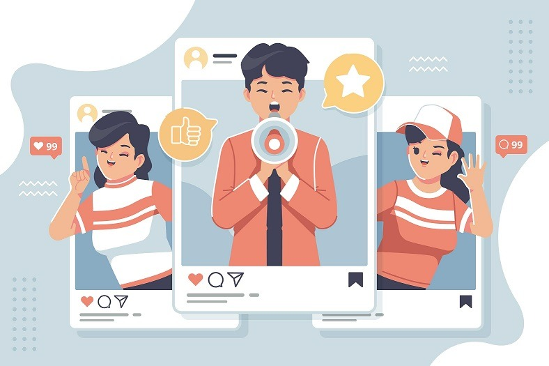 Come trovare Influencer per il tuo Brand