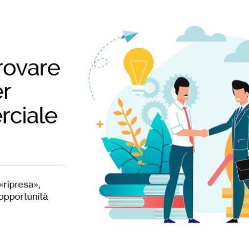 Come trovare Partner Commerciali, Servizio Business Partnership