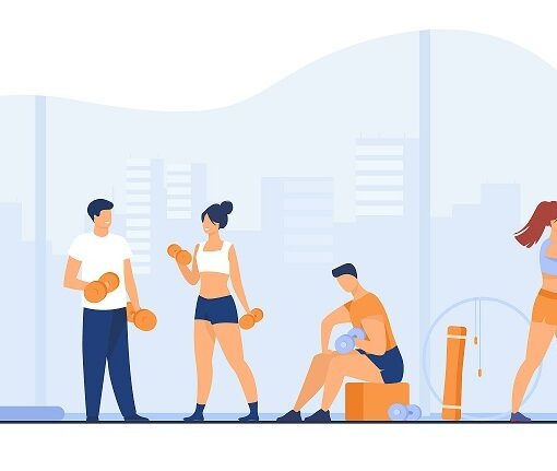 Struttura Piano Di Marketing, Piano di Marketing Centro Fitness