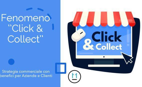 Click & Collect cos'è, come funziona, caratteristiche e vantaggi