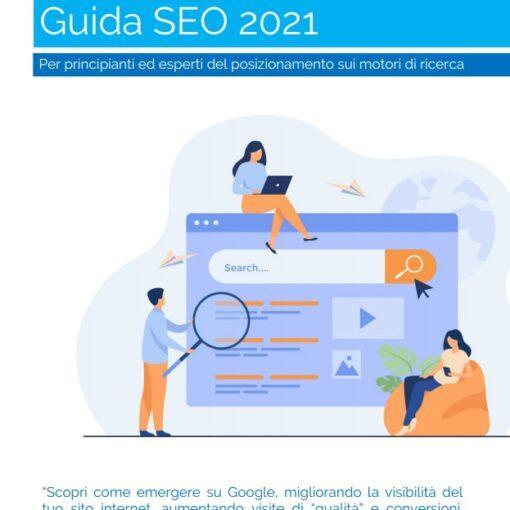 Guida SEO PDF 2021