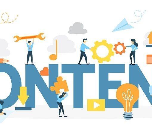 Piano Content Marketinge Piano Editoriale