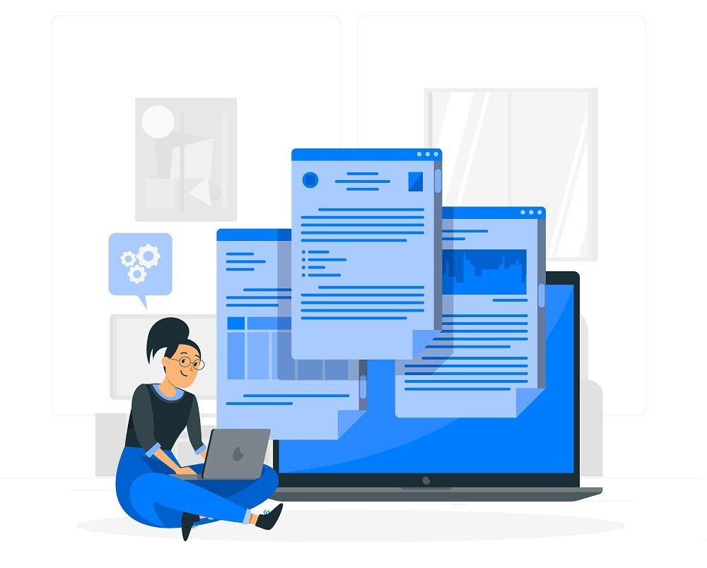 software gestione documentale Roma