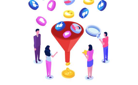 Inbound Marketing e Lead Generation: linee guida ed esempi