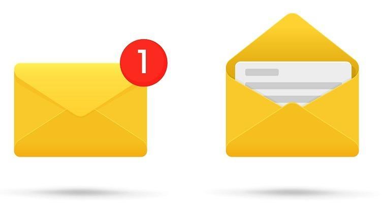 Email per fissare appuntamento. Chiedere appuntamento via mail