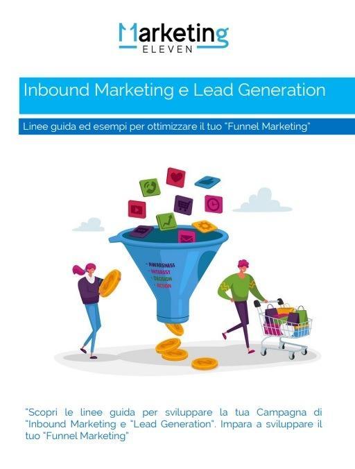 Inbound Marketing e Lead Generation Guida PDF