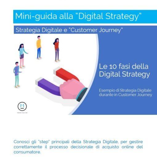 Digital Strategy PDF, Cos'è la Digital Strategy, a cosa serve
