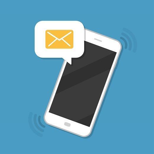 SMS Marketing, ile Marketing esempi e applicazioni